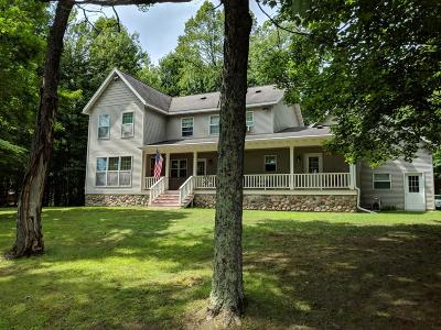 Price County Single Family Home Active O/C: N16730 Lakeshore Dr