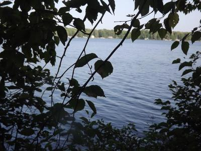 Pickerel Residential Lots & Land For Sale: On Cth Dd