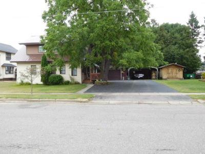 Antigo WI Single Family Home For Sale: $92,500