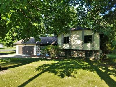 Park Falls Single Family Home For Sale: 1430 1st Ave N