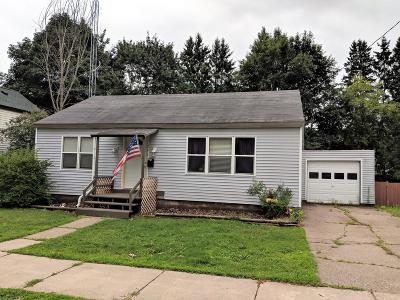 Single Family Home Active O/C: 245 Elk Ave