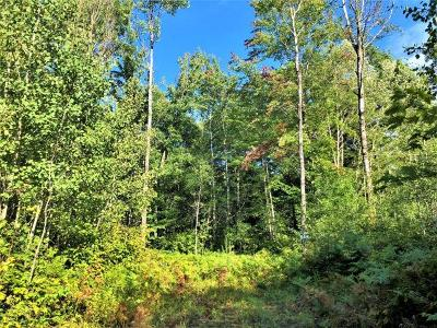 Residential Lots & Land For Sale: Off Cranberry Creek Rd