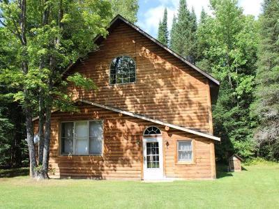 Phelps Single Family Home For Sale: 925 Eagle Farm Rd
