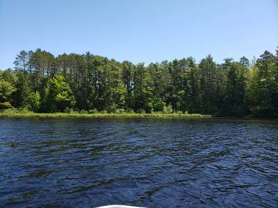 Elcho Residential Lots & Land For Sale: Lake Lot Woodland Ln #LOWER PO
