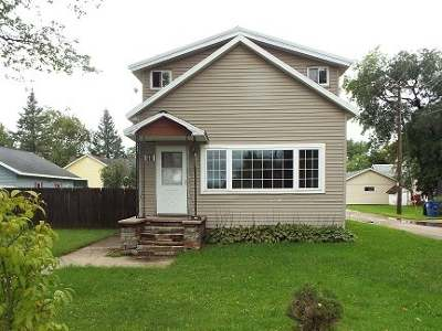 Mattoon Single Family Home For Sale: 911 4th St