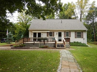 White Lake Single Family Home For Sale: W2053 Hwy 64