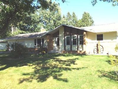 Antigo WI Single Family Home For Sale: $142,900