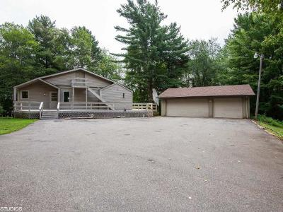 Oneida County Single Family Home For Sale: 5569 Windy Hill Dr