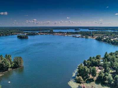 Minocqua WI Residential Lots & Land For Sale: $475,000