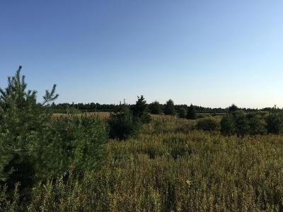 Residential Lots & Land For Sale: N6902 Deer Shiners Rd