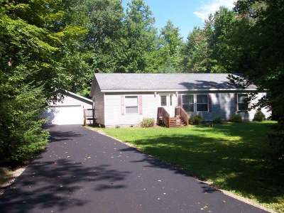 Woodruff Single Family Home Active O/C: 8548 Woodland Ct