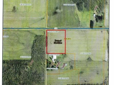 Merrill Residential Lots & Land For Sale: Lot 4 Oak Ridge Ave