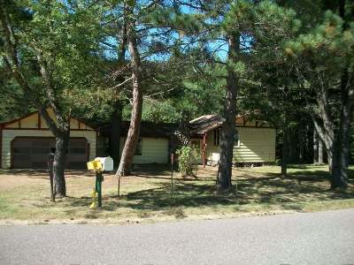 Cassian Single Family Home For Sale: 3731 Lakewood Rd