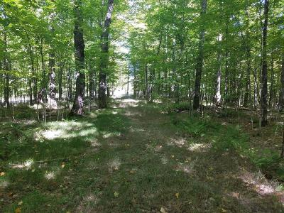 Residential Lots & Land For Sale: On Deer Path Rd #9 acres
