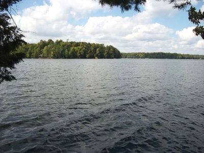 Minocqua WI Residential Lots & Land Active O/C: $299,000