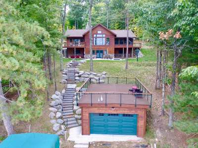 Single Family Home For Sale: 9219 Davies Rd