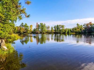 Residential Lots & Land For Sale: 2182 Whispering Pines Rd