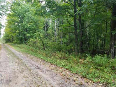 Residential Lots & Land For Sale: On Hillside Rd #80 Acrs