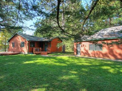 Eagle River Single Family Home Active O/C: 1121 Drager Rd