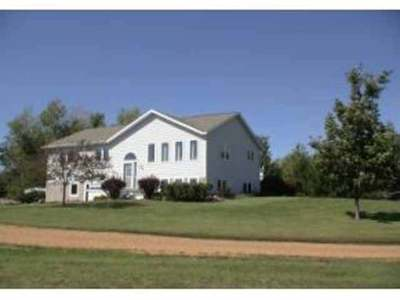Phillips Single Family Home For Sale: W7383 Dama Rd