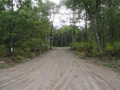 Tomahawk Residential Lots & Land For Sale: Lot 16 Pfeifer Rd
