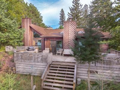 Lac Du Flambeau WI Single Family Home Active O/C: $539,000