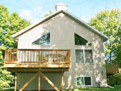 Forest County, Iron Wi County, Langlade County, Lincoln County, Oneida County, Vilas County Single Family Home For Sale: 4425 Towering Pine Tr