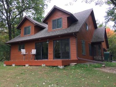 Single Family Home For Sale: 221630 Duncan Rd