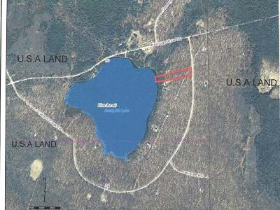 Residential Lots & Land For Sale: Lake Lot Camp 6 Loop Rd #CAMP 6 L