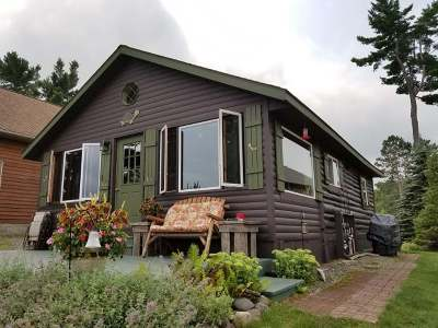 Forest County, Iron Wi County, Langlade County, Lincoln County, Oneida County, Vilas County Single Family Home For Sale: 6150 Downey Rd #9