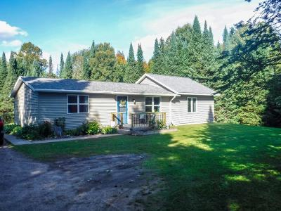 Tripoli Single Family Home For Sale: 13320 Hwy 8