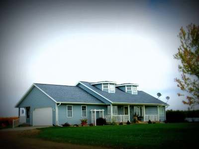 Antigo Single Family Home Active O/C: W8580 Cth Aa