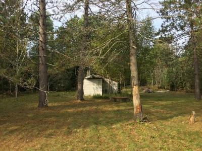 Rhinelander Residential Lots & Land For Sale: 5065 Evergreen Ct