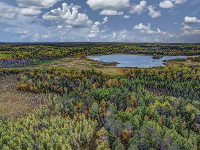 Lac Du Flambeau WI Residential Lots & Land For Sale: $479,970