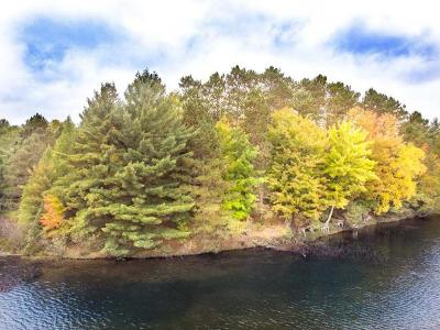 Minocqua WI Residential Lots & Land For Sale: $688,700