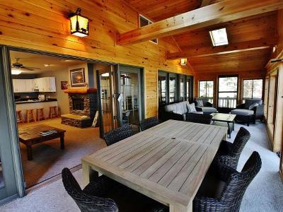 Three Lakes Single Family Home Active O/C: 7758 Braeger Rd