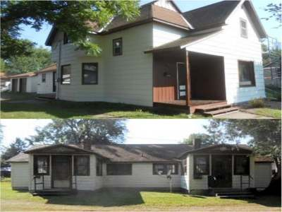 Phillips Single Family Home Active O/C: 475 Lake Ave N