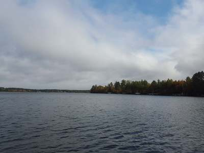 Vilas County Residential Lots & Land For Sale: Lot 3 Wagner Bay Ln