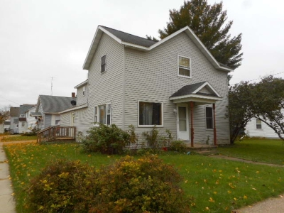 Antigo Single Family Home For Sale: 903 8th Ave