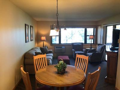 Forest County, Iron Wi County, Langlade County, Lincoln County, Oneida County, Vilas County Condo/Townhouse For Sale: 8269 Hwy 51 #2010