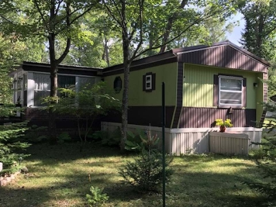 Arbor Vitae WI Single Family Home Sold: $14,000