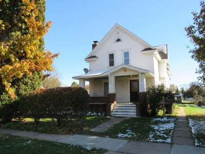 Antigo Single Family Home For Sale: 217 Lincoln St
