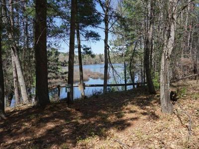 Langlade County, Forest County, Oneida County Condo/Townhouse For Sale: Lot 10 Crappie Ct