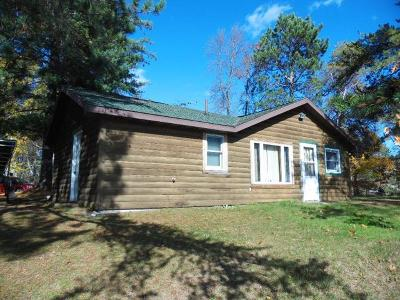 Tomahawk WI Condo/Townhouse For Sale: $139,900