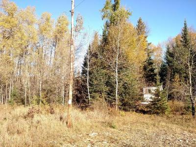 Residential Lots & Land For Sale: W10094 Cth S