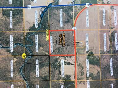 Residential Lots & Land For Sale: On Hwy 64