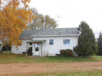 Antigo Single Family Home For Sale: N5018 Hwy 45