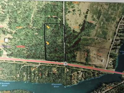 Residential Lots & Land For Sale: On Zeman Rd