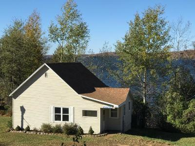 Phelps Single Family Home Active O/C: 2338 Hwy 17