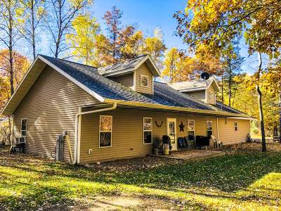 Oneida County, Lincoln County Single Family Home For Sale: 2064 River Rd